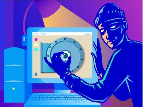 ¿Cómo actuar ante un robo de identidad en las redes social